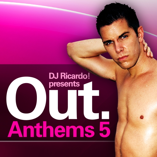 Out Anthems 5-