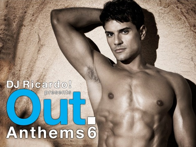 DJ Ricardo! presents: Out. Anthems 6