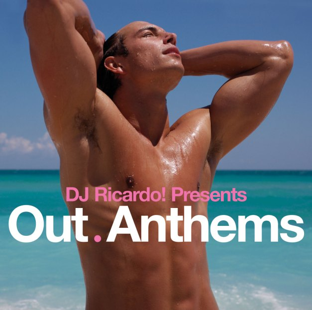 DJ Ricardo Out Anthems