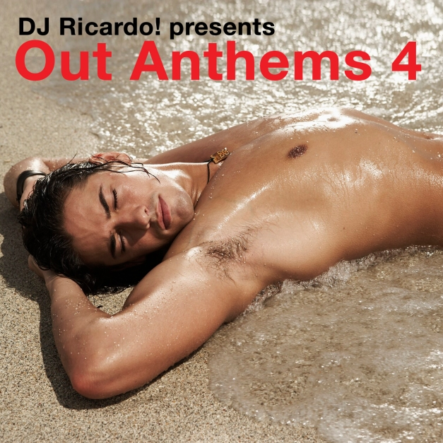 DJ Ricardo Out Anthems 4