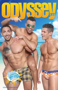 Odyssey Magazine Post Pride Edition July 10 2013-July 23 2013