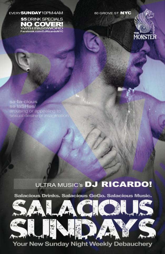 Salacious 2 [ODYSSEY]