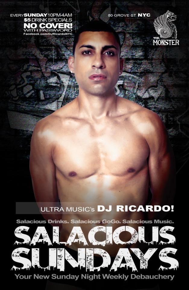 Salacious 4 [ODYSSEY]-4