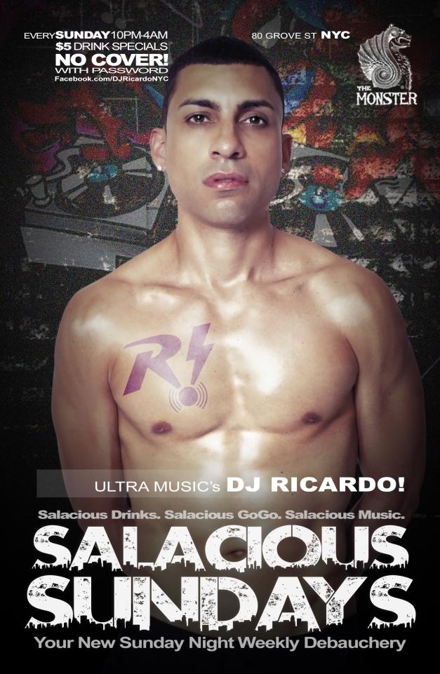 Salacious 4